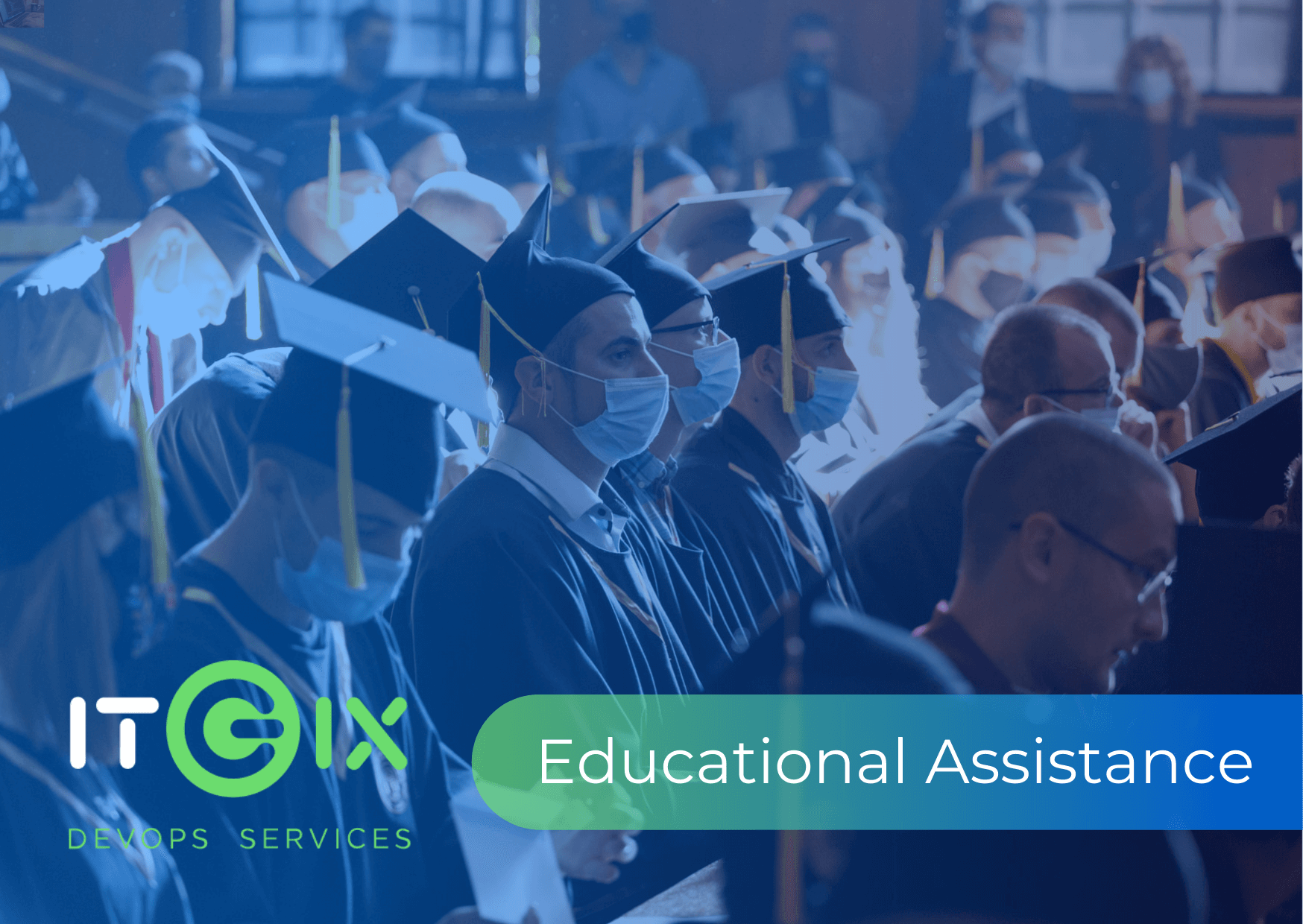ITGix-corporate-educational-assistance